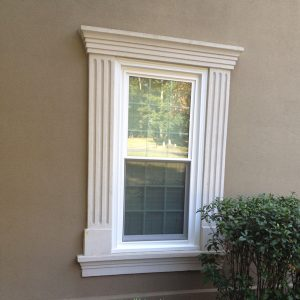 6000 Series Replacement Windows