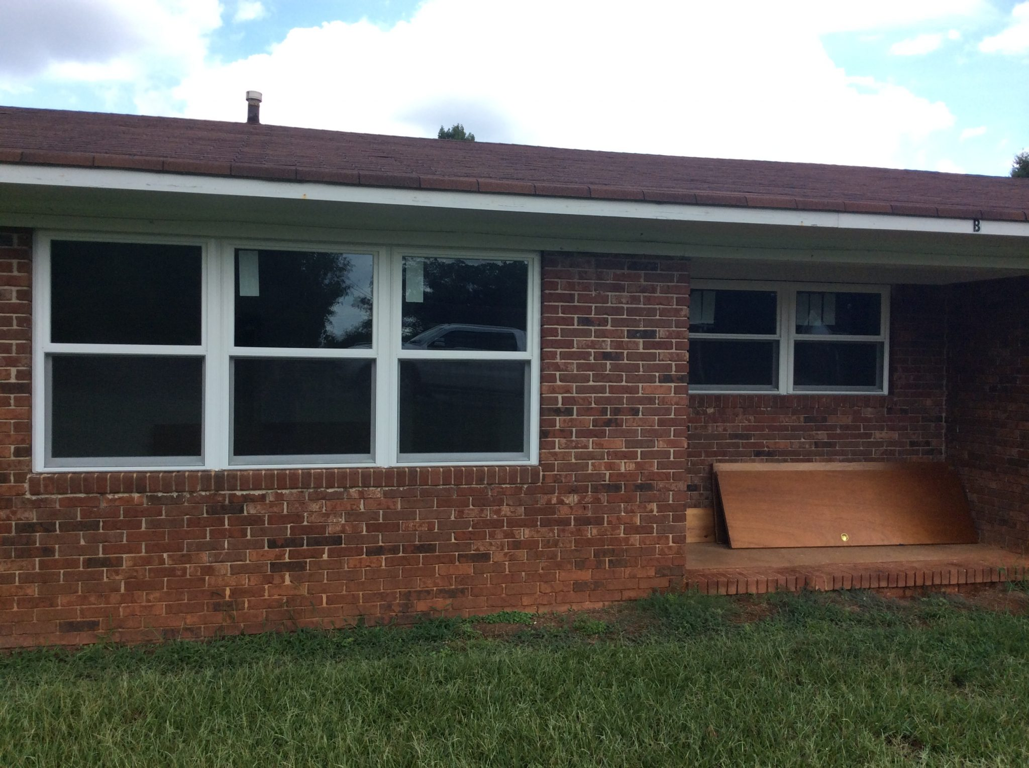 The Window Source Of Athens Is Proud To Share A Recent Replacement Project We Completed In Winterville Ga This Featured