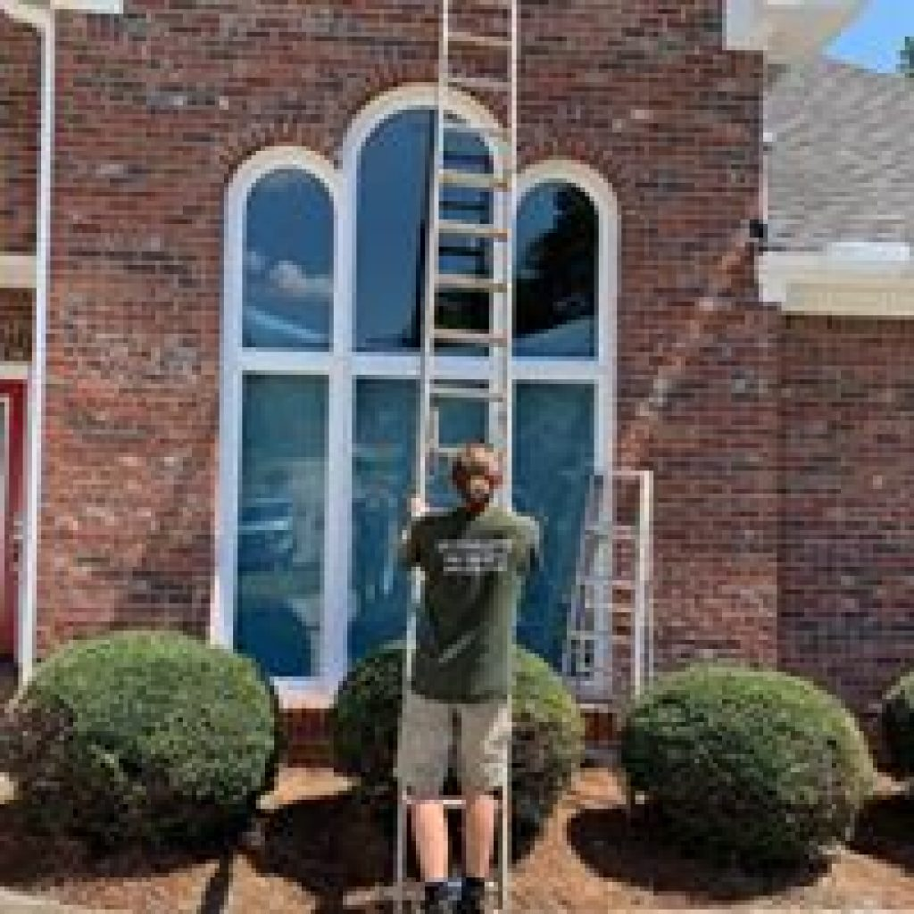 shaped windows athens